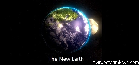 The New Earth free steam key