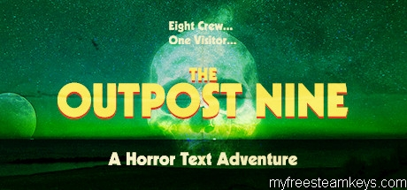 The Outpost Nine: Episode 1 free steam key