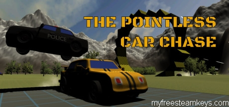 The Pointless Car Chase