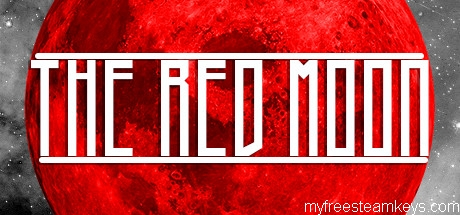 The Red Moon free steam key
