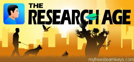 The Research Age DELUXE free steam key