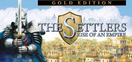 The Settlers: Rise Of An Empire Gold Edition free steam key
