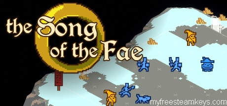 The Song of the Fae free steam key