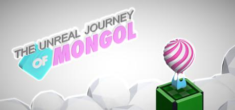 The Unreal Journey of Mongol