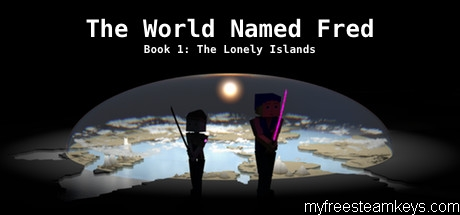 The World Named Fred