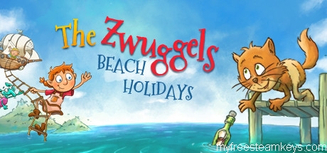 The Zwuggels – A Beach Holiday Adventure for Kids
