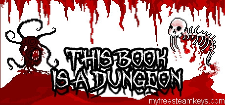 This Book Is A Dungeon free steam key