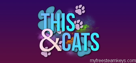 This & Cats free steam key
