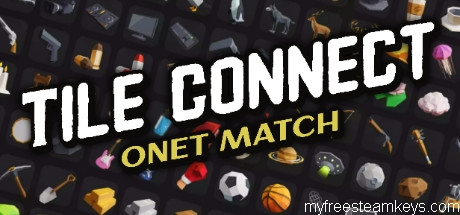 Tile Connect – Onet Match free steam key