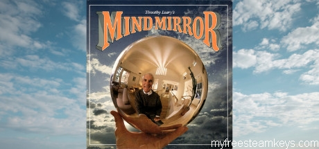Timothy Leary's Mind Mirror free steam key
