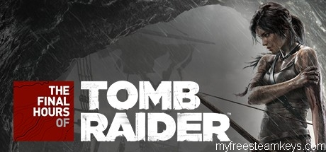 Tomb Raider – The Final Hours Digital Book
