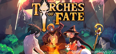 Torches of Fate