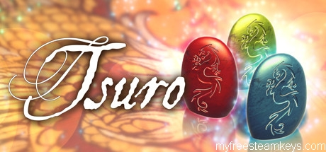 Tsuro – The Game of The Path free steam key