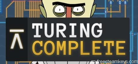 Turing Complete free steam key