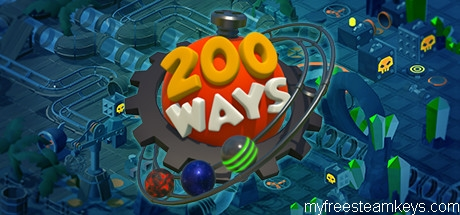 Two Hundred Ways free steam key