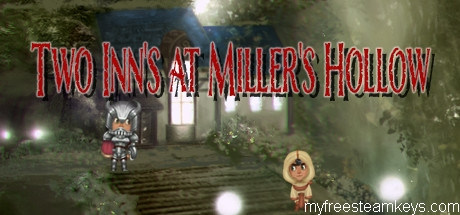 Two Inns at Miller's Hollow