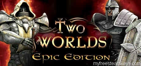 Two Worlds Epic Edition free steam key