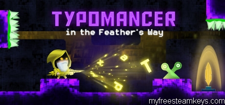 Typomancer in the Feather's Way