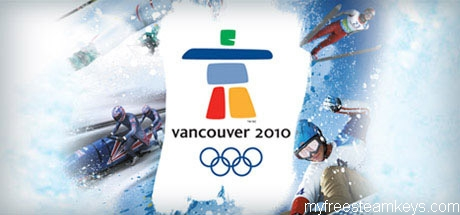 Vancouver 2010 – The Official Video Game of the Olympic Winter Games free steam key
