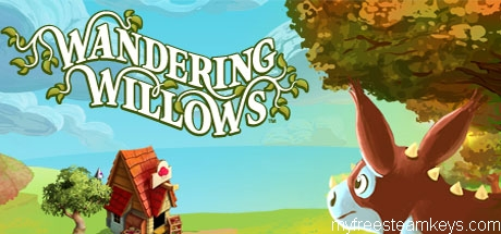 Wandering Willows free steam key
