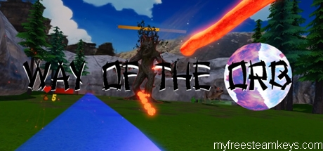 Way of the Orb free steam key