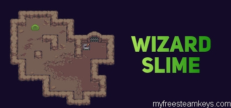 Wizard Slime