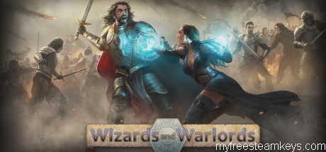 Wizards and Warlords