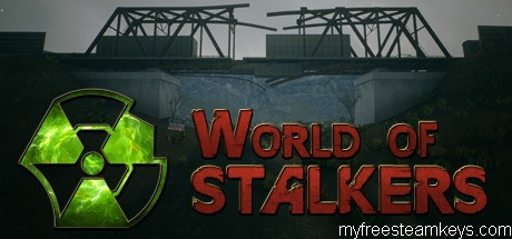 World Of Stalkers free steam key