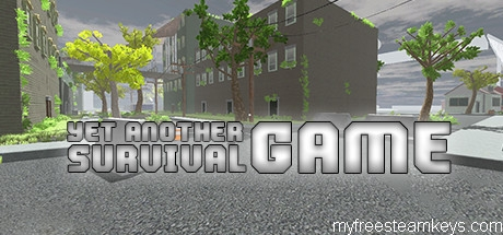 Yet Another Survival Game