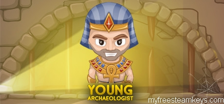 Young Archaeologist