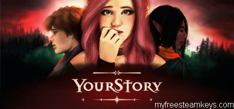 Your Story free steam key
