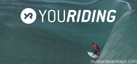 YouRiding – Surfing and Bodyboarding Game free steam key