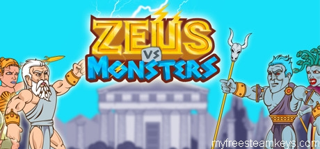 Zeus vs Monsters – Math Game for kids