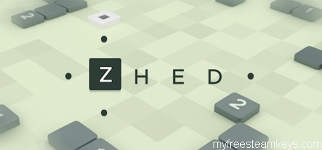 ZHED – Puzzle Game free steam key
