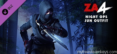 Zombie Army 4: Night Ops Jun Outfit free steam key